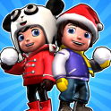 SnowJinks — снежки на андроид скачать бесплатно