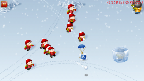 Snowfighters | Android
