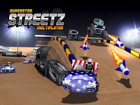 Superstar Streetz MMO - thumbnail