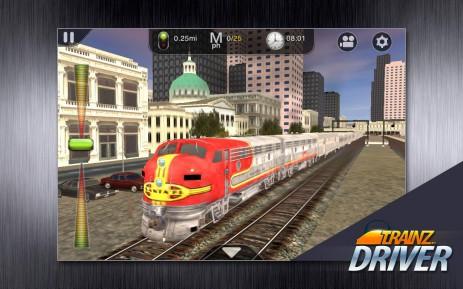 Trainz Driver - thumbnail