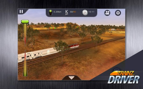 Trainz Driver | Android