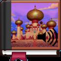 «Сказка Аладдин» на Андроид