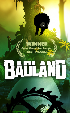 BADLAND - thumbnail