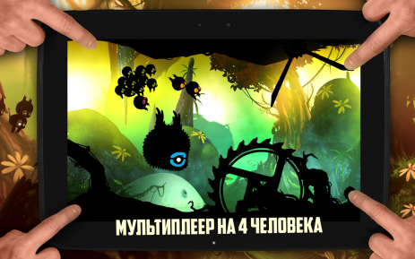 BADLAND | Android