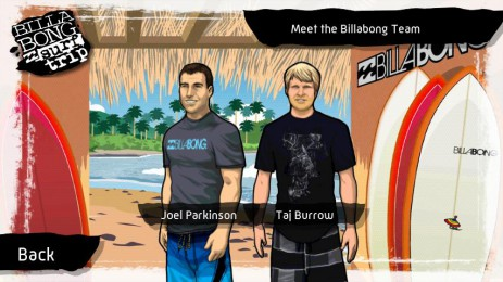 Billabong Surf Trip | Android