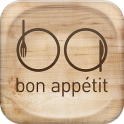 Рецепты Bon Appetit - icon