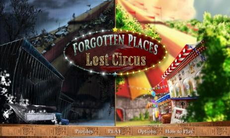 Затерянный цирк free - thumbnail
