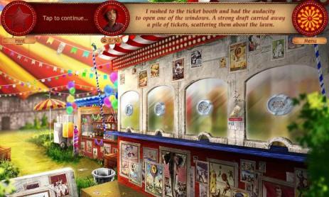 Затерянный цирк free | Android