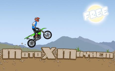 Moto X Mayhem - thumbnail