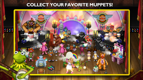 My Muppets Show | Android