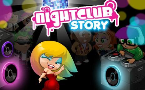 Скриншот История ночного клуба