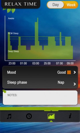 Relax Timer | Android