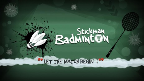 Stickman Badminton | Android