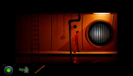 Скриншот The Silent Age
