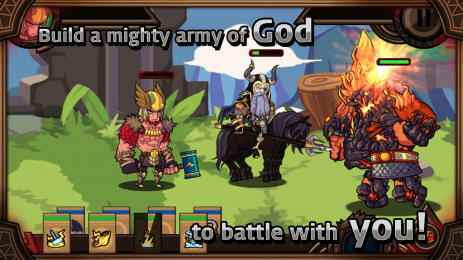 Thor: Lord of Storms | Android