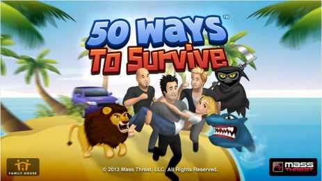 50 Ways to Survive - thumbnail
