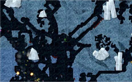 Скриншот Annelids: Multiplayer