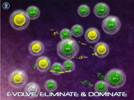 Biotix: Phage Genesis | Android