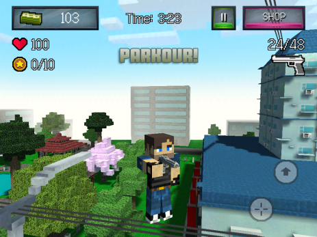 Block City Wars | Android