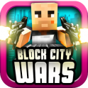«Block City Wars» на Андроид