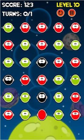 Bubbles Galaxy - thumbnail