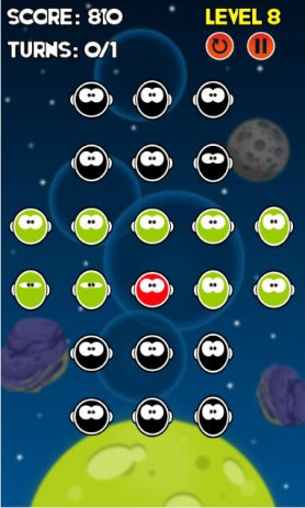 Bubbles Galaxy | Android