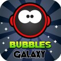 «Bubbles Galaxy» на Андроид