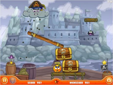 Скриншот Cover Orange: Путешествие