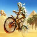 «Crazy Bikers 2 Free» на Андроид