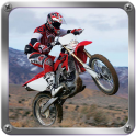 Dirt Bike Motocross Rally - icon
