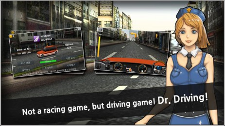 Dr. Driving | Android