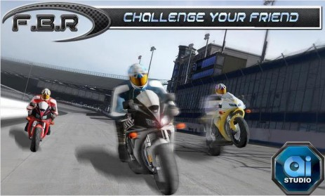 Fast Bike Racing - thumbnail