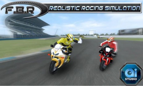 Fast Bike Racing | Android