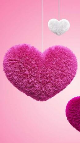 Пушистые Сердца | Android