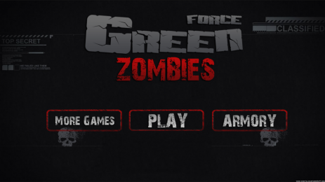 Green Force: Zombies | Android