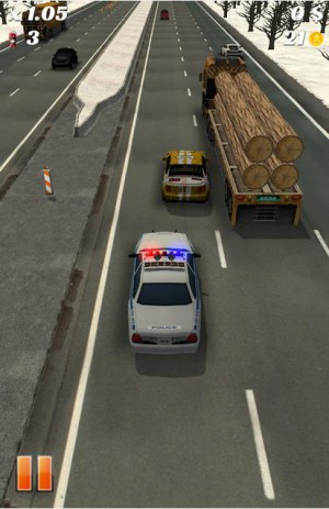Highway Crash Derby | Android