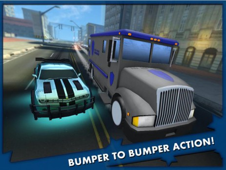 Highway Heist | Android