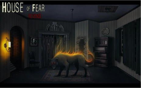 House of Fear Revenge | Android