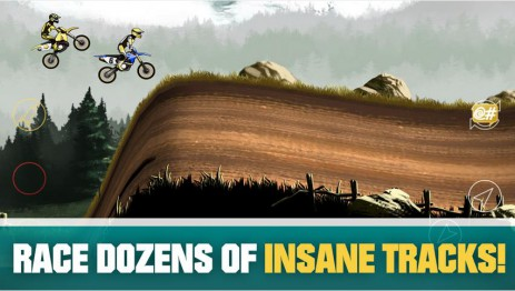 Mad Skills Motocross 2 | Android