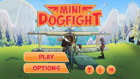Mini Dogfight - thumbnail