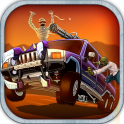 «Monster Dash Hill Racer» на Андроид