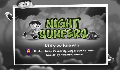 Night Surfers - thumbnail