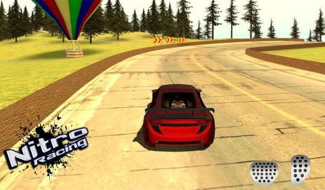 Nitro Racing - thumbnail