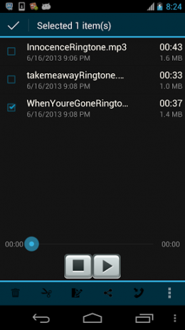 Ringtone Maker | Android