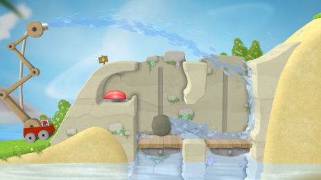 Sprinkle Islands - thumbnail