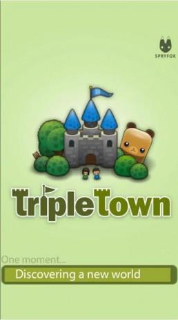 Triple Town - thumbnail
