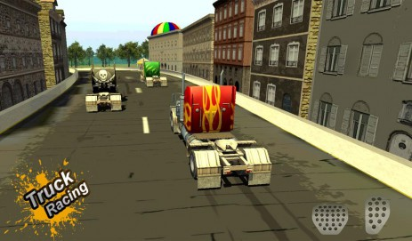 Truck Racing 3D | Android