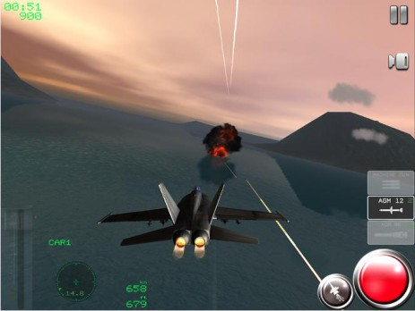 Air Navy Fighters Lite | Android