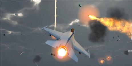 Air War 3D: Invasion - thumbnail