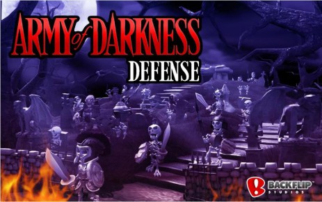 Army of Darkness Defense - thumbnail